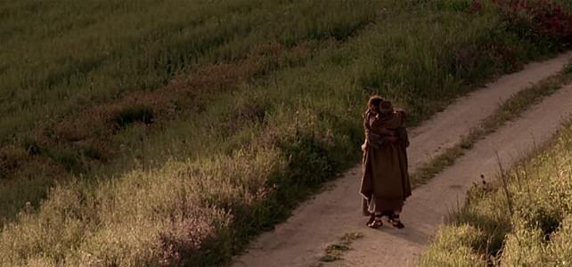 Evanđelje po Luki 15,1-3.11-32