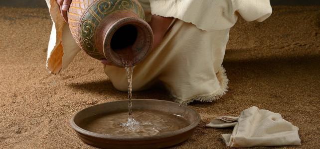 Evanđelje po Marku 10,35-45