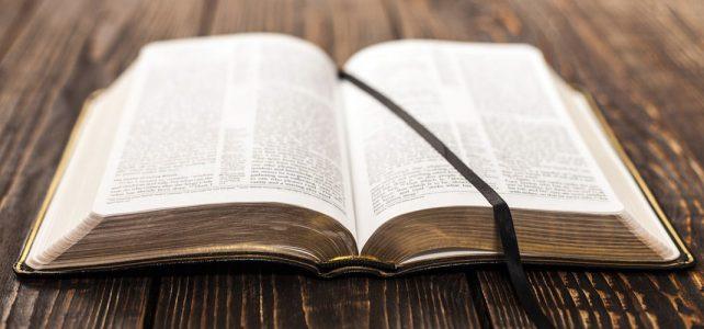 Evanđelje po Luki 1,1-4; 4,14-21