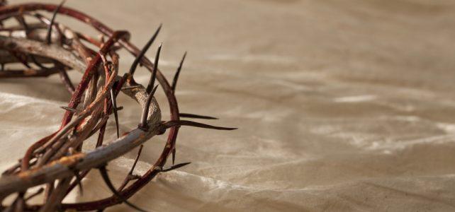 Evanđelje po Ivanu18,33-37