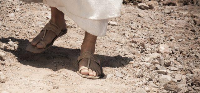 Evanđelje po Luki 9,51-62