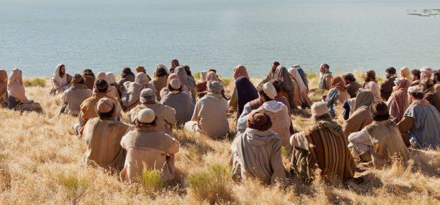 Evanđelje po Luki 6,17.20-26